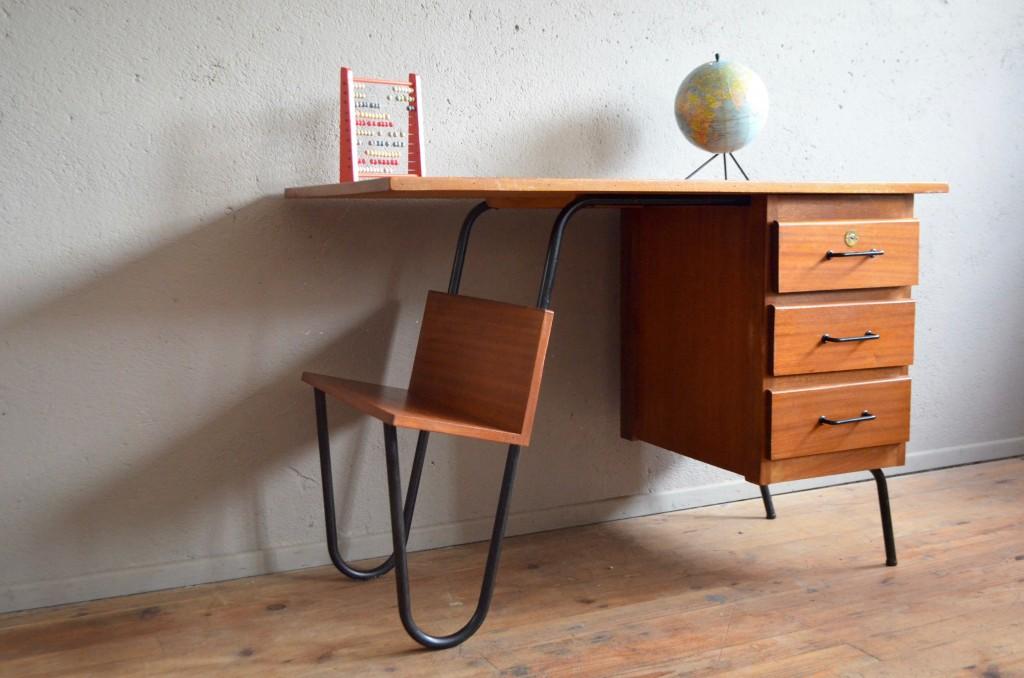 Bureau constantin l atelier belle lurette rénovation de meubles