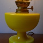 Lampe Victoria de Michael Bang