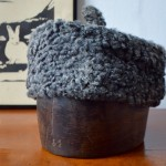Forme à chapeau Charlot