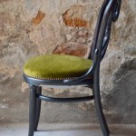 Chaise Daum par Michael Thonet