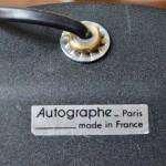 Lampe Autographe Paris