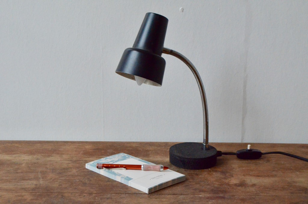 Lampe de bureau Cléo