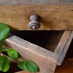 Tiroir en bois Piléa