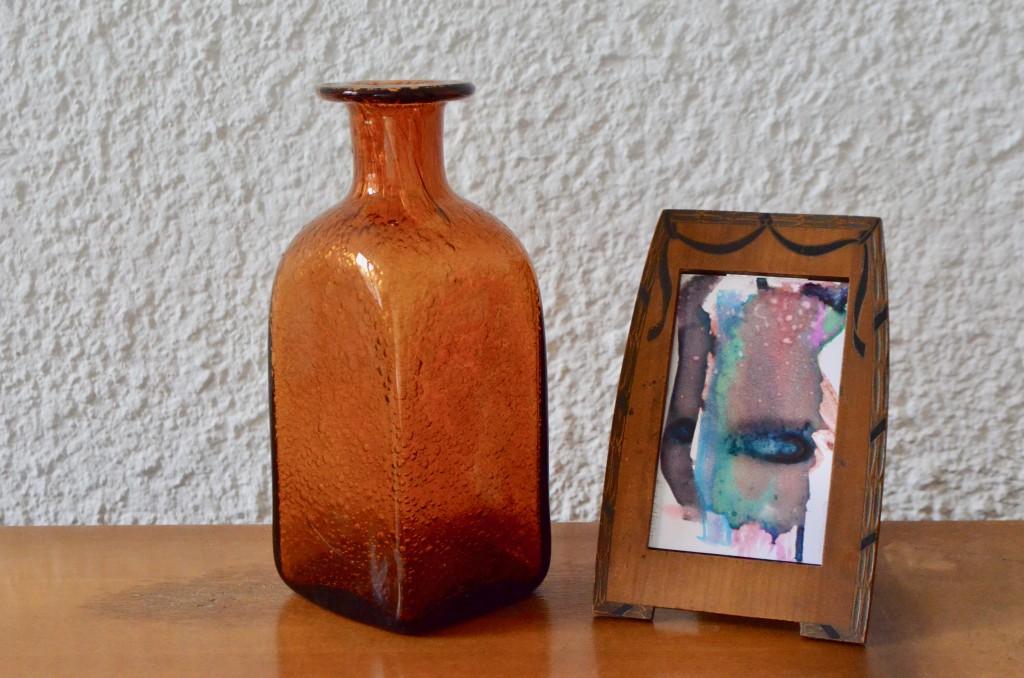 Vase scandinave Aster