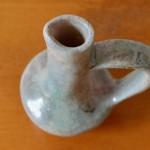 Vase pichet en grès