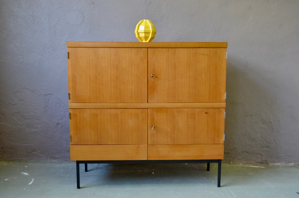 Highboard moderniste Edgar