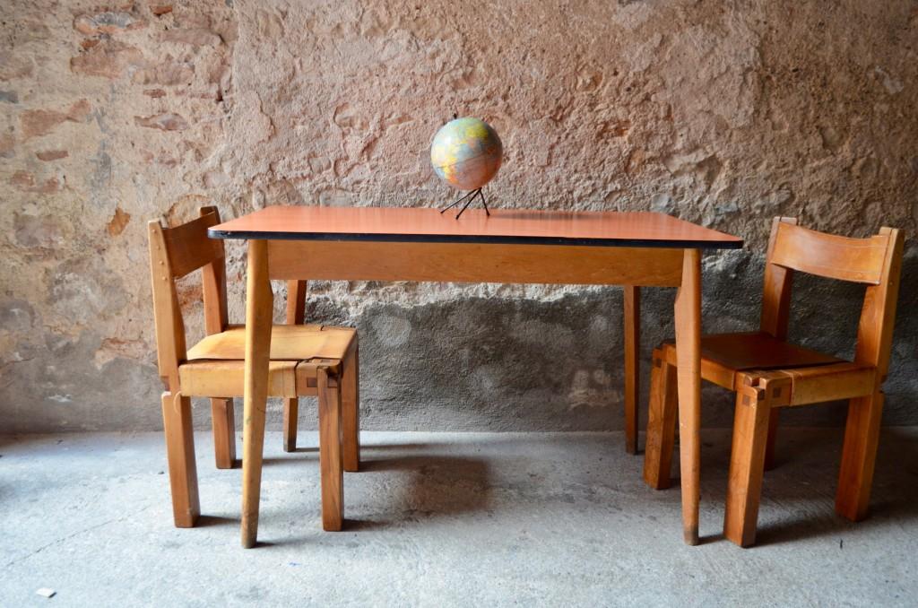 Table Iphigénie