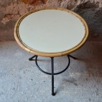 Table ronde Albertine