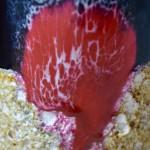 Vase rouleau Vallauris