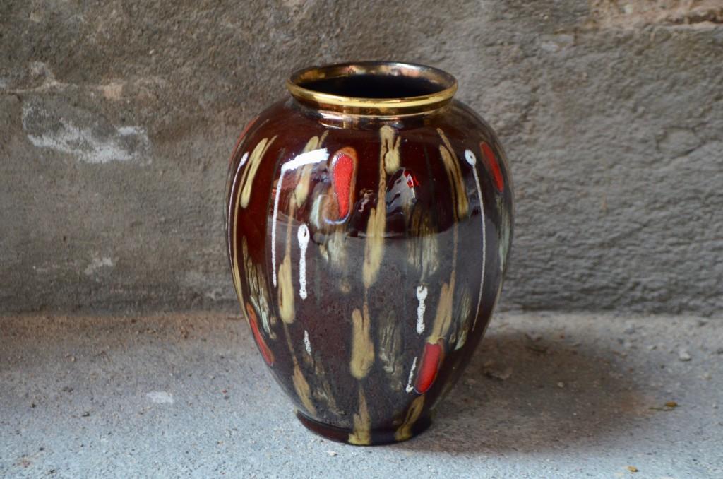 Vase vintage Carstens