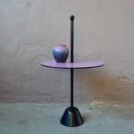 Servomuto bicolore d'Achille Castiglioni pour Zanotta