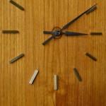 Horloge Arne Hovmand-Olsen