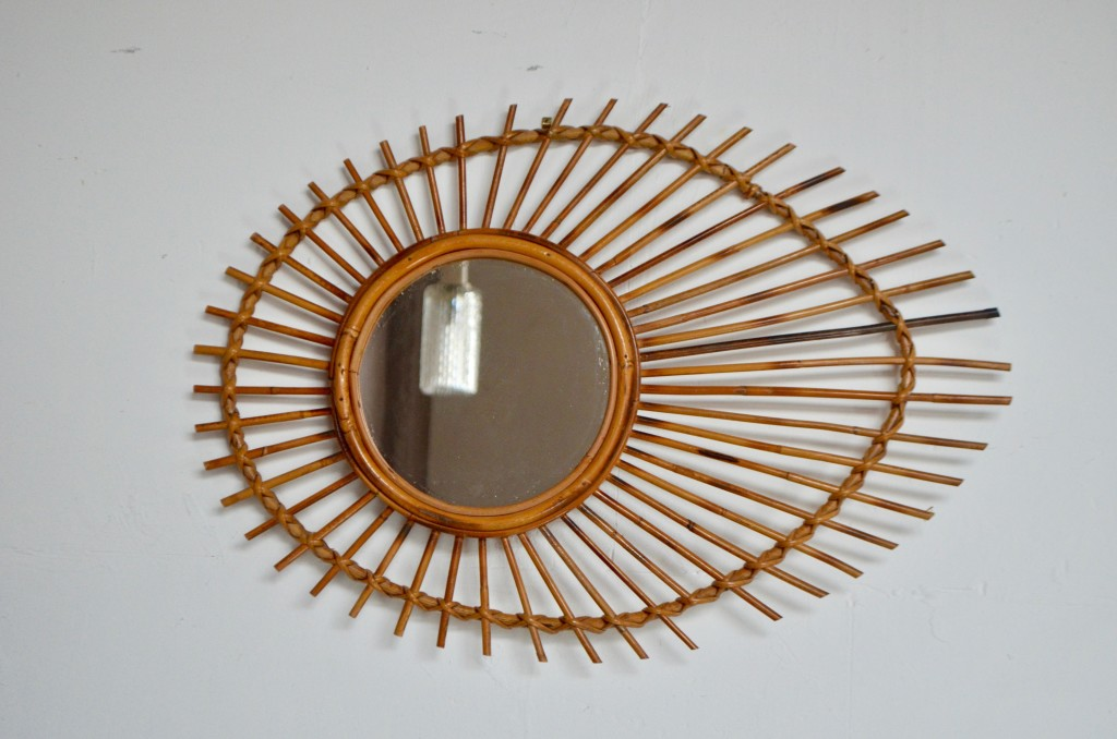 Miroir soleil Roberto