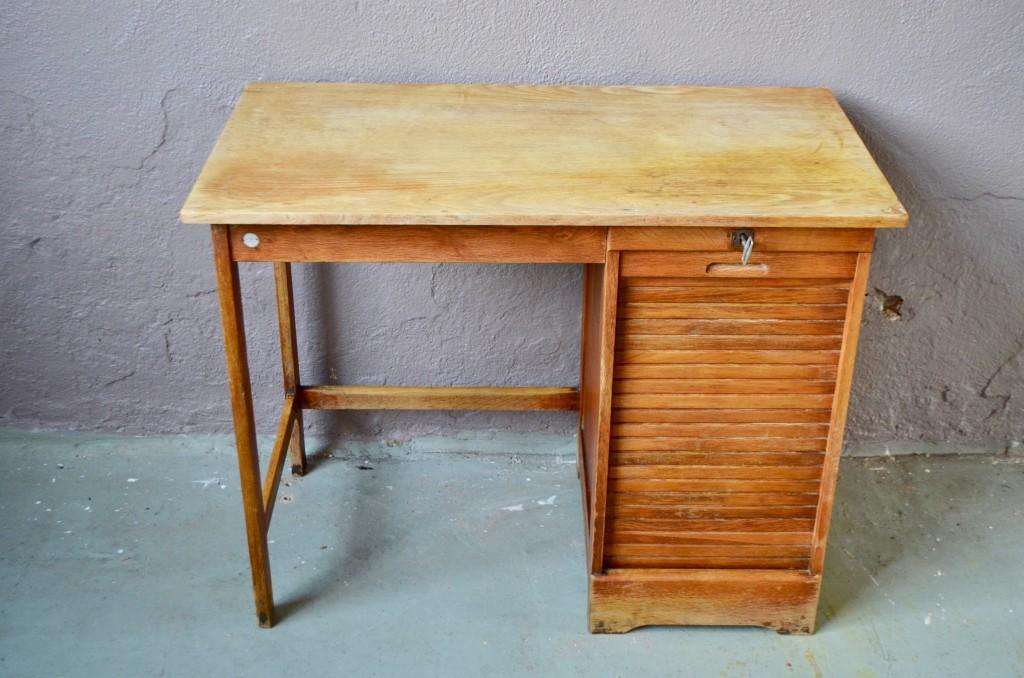 Bureau arsène l atelier belle lurette rénovation de meubles vintage