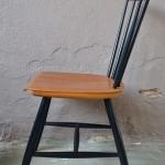 Chaise scandinave Hagafors