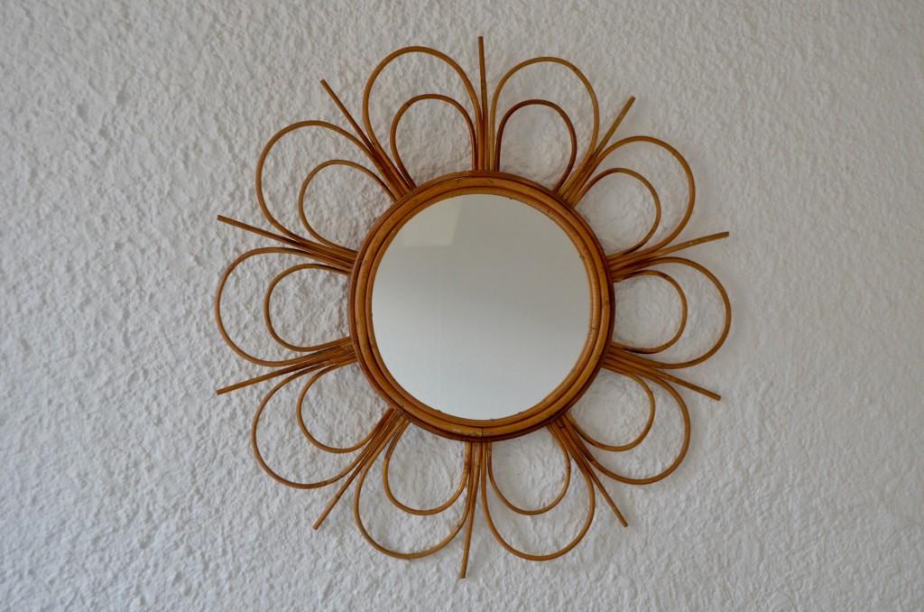 Miroir Anémone