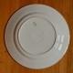 Assiettes vintage vaisselle rétro dépareillé table bohème art de la table rétro années 40