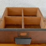 Série de 3 tiroirs Gilles