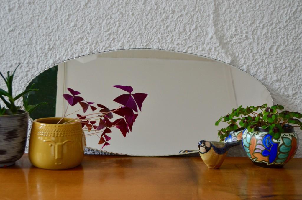 Miroir Alban
