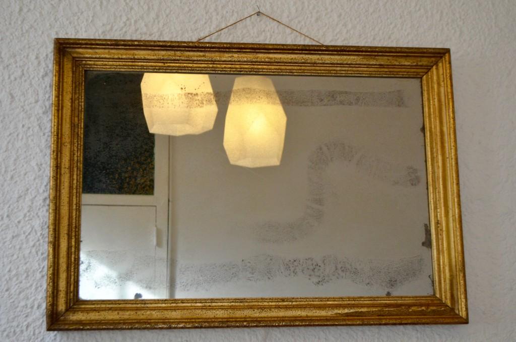 Miroir Frank