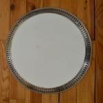 Grand plat à tarte Flodorin