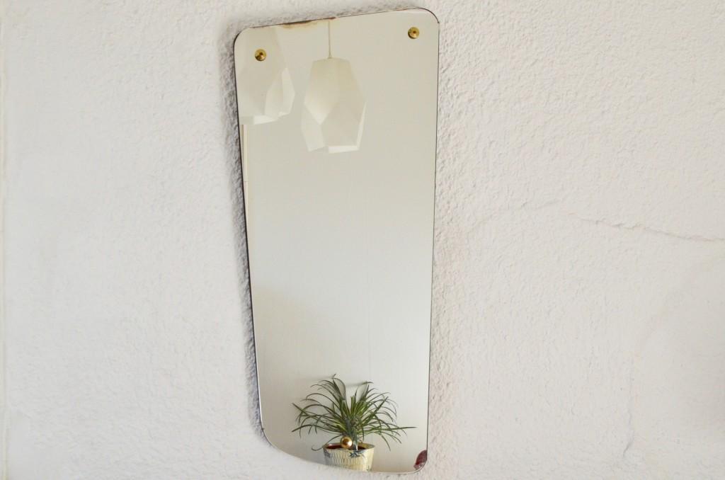 Miroir rétroviseur Sylvain