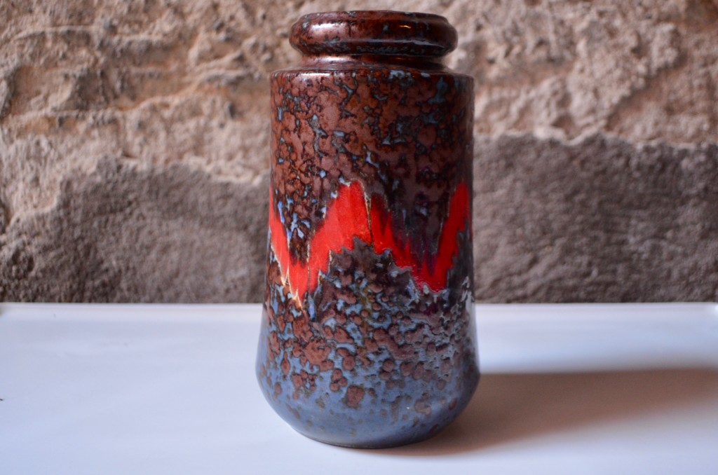Vase cylindre WGermany