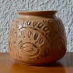 Vase Steffisburg céramique de Thoune
