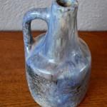 Vase en grès Veronika Poltzer