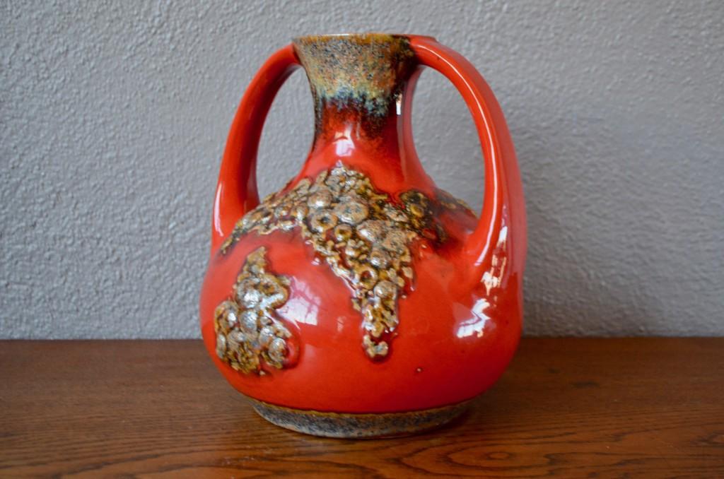 Vase à coulures Jasba