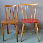 Chaises Magdalena