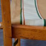Paire de fauteuils Erbacher Erzeugnis
