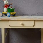 Bureau et chaise enfant Laurent
