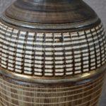 Grand vase Lucien Brisdoux