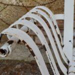 Fauteuil de jardin Gustave