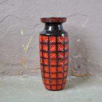 Grand vase de sol Scheurich
