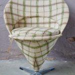 K1 Cone Chair de Verner Panton