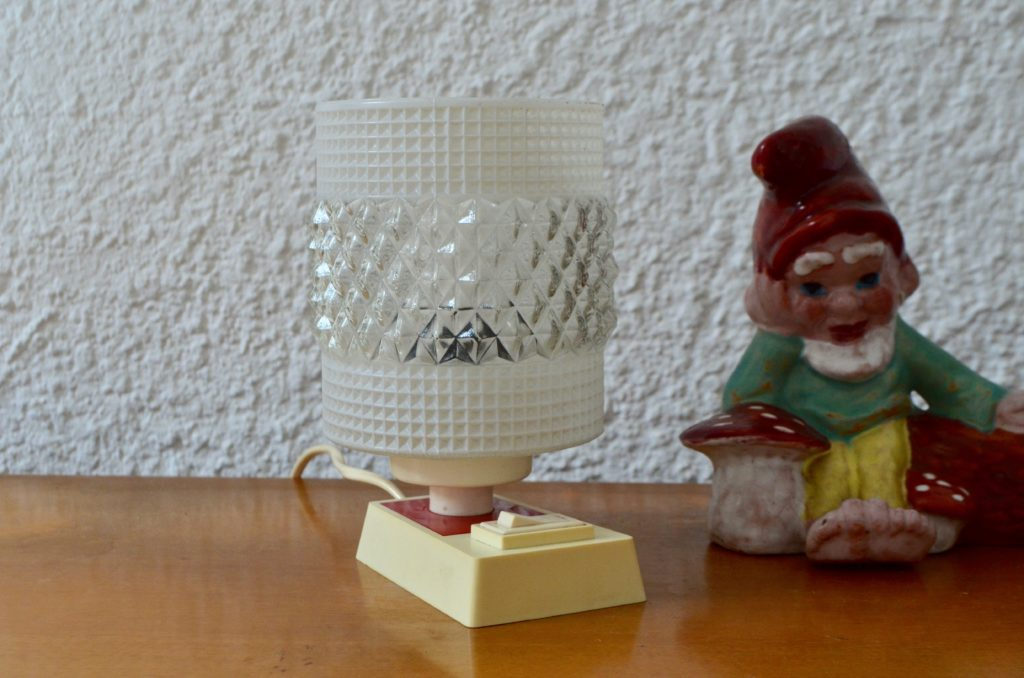 Lampe de chevet Jana