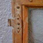 Fenêtres anciennes Mandine