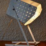 Lampe Curtis