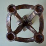 Chandelier en céramique Théo