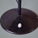 Lampe champignon midcentury