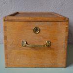 Boîte à archives Sybelle