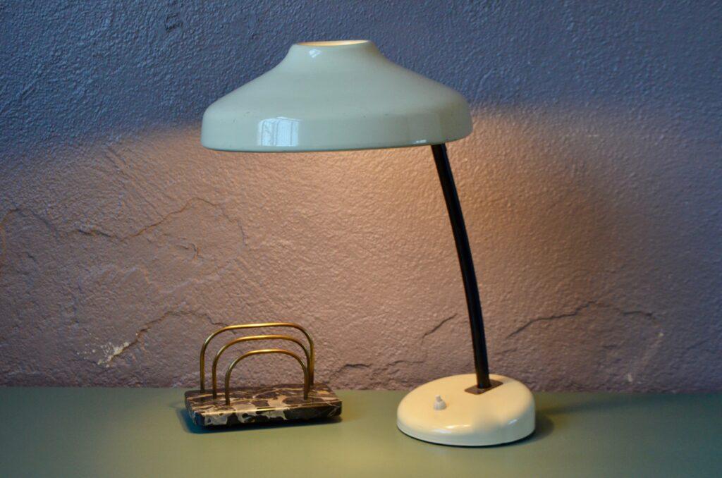 Lampe de bureau Marinette