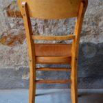 Chaises bistrot Antonia