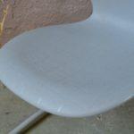 Chaise PantoSwing de Verner Panton