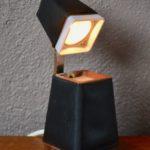 Lampe pilule Nadette