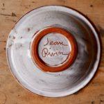 Céramique de Jean Rivier