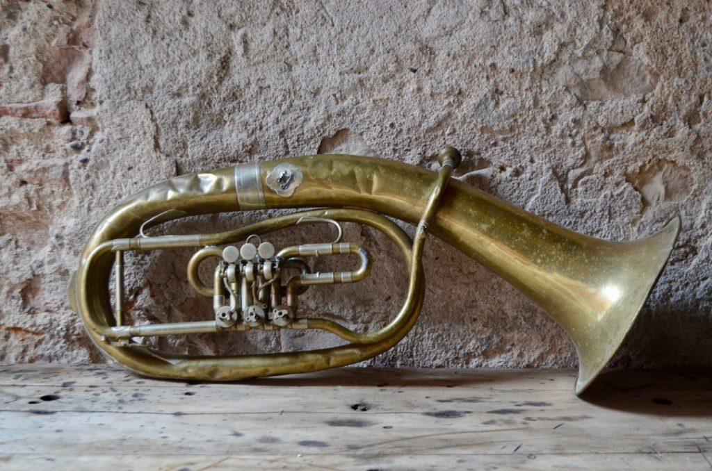 Euphonium Eugène