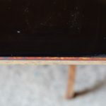 Table basse néoclassique